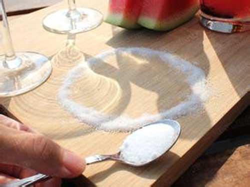 高血压预防 饮食限盐限糖