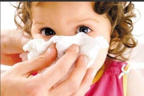 儿童哮喘会有什么症状呢?