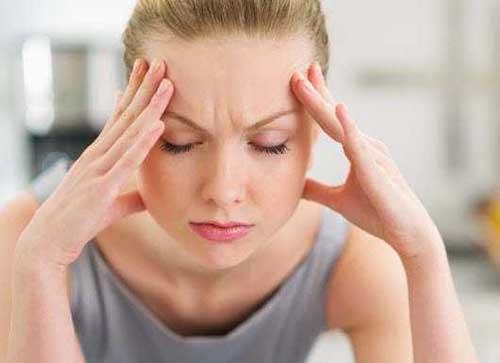 关于高血压的四大病因