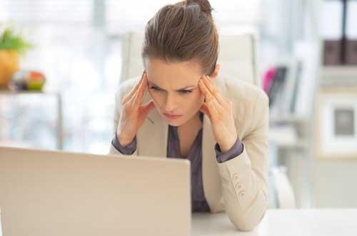得了高血压 为什么会头痛