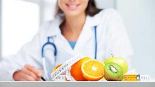 预防糖尿病的黄金法则