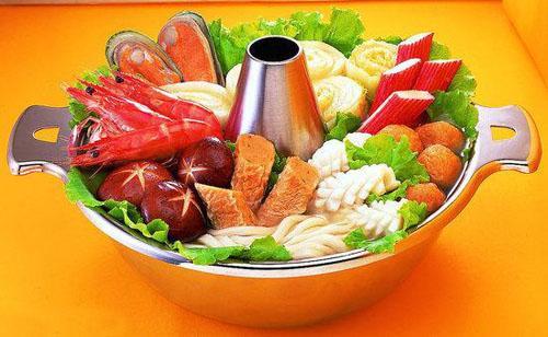 秋冬吃火锅要注意什么?