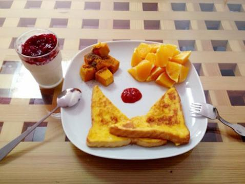 早餐怎么吃更营养?