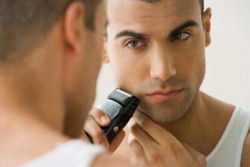 你知道刮胡子时感觉疼痛也是一种病吗?