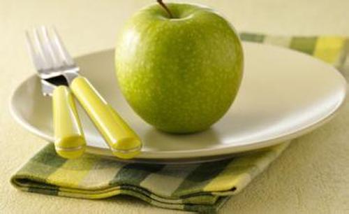 危险的减肥方法要禁止