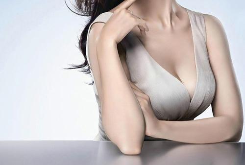 假体隆胸 多大才适合呢?