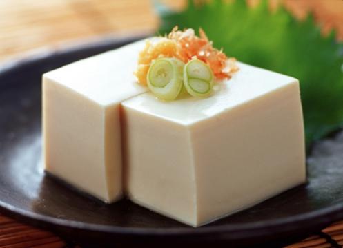 4款花样小豆腐给宝宝补营养