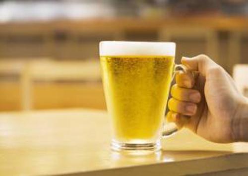 男性不育 先戒掉啤酒