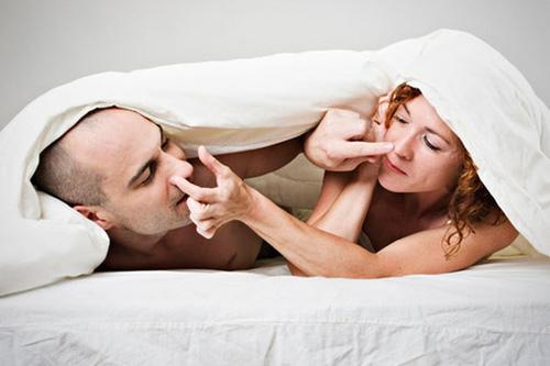 性爱中少妇为什么会疼痛