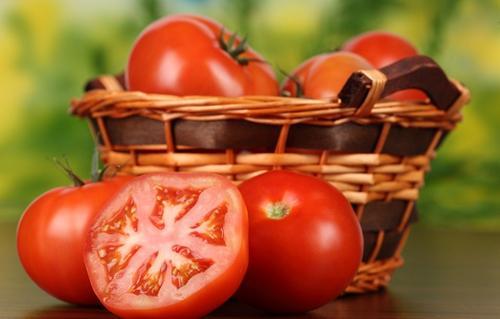 男人吃西红柿须知的禁忌