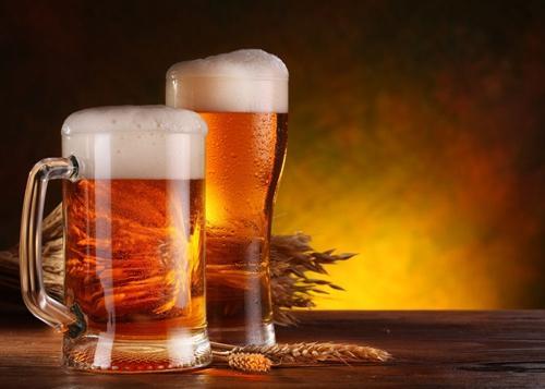 男人喝啤酒的须知事项