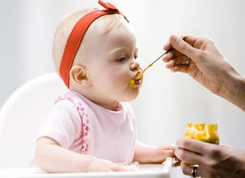 幼儿膳食营养这样才能平衡