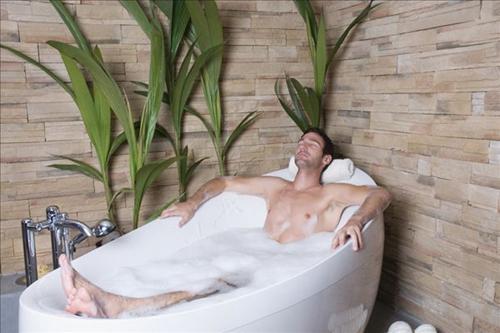 男人私处的清洗及其保护方法