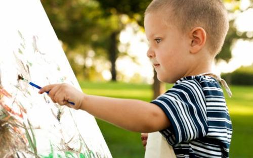 2-3岁儿童语言发展的四个特点
