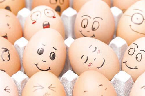 老人吃鸡蛋需要知道的禁忌