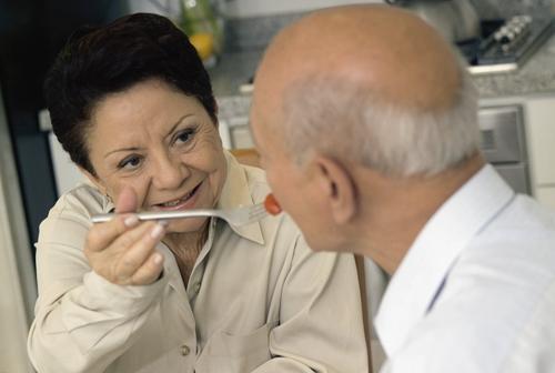 山楂生姜有效提升老人食欲