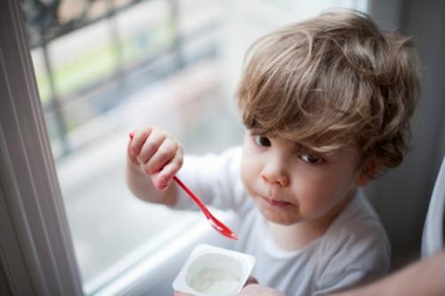 酸奶有益于宝宝的六大原因