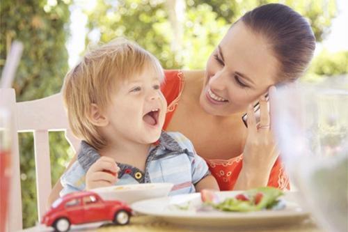 幼儿饮食家长需要了解的禁忌