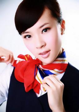 揭秘美丽空姐隐私生活