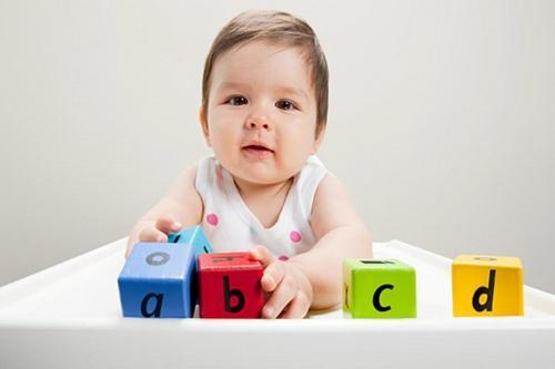 幼儿英语学习最佳时期要抓住