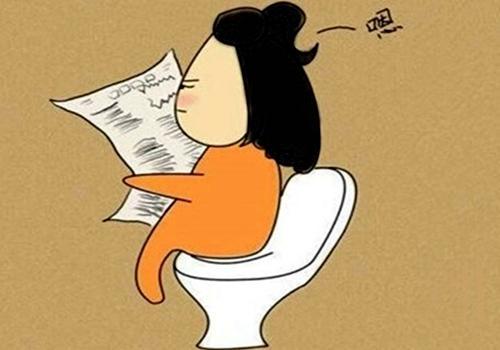 上厕所最忌讳的七件事,特别是第2条!