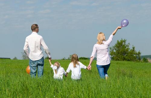 家长要知道的儿童早教五大误区