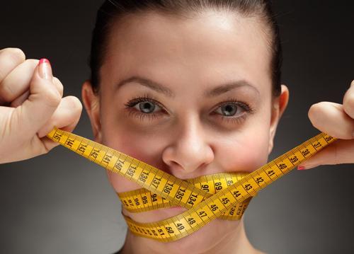 减肥要注意分寸 过度减肥有害身体