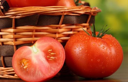 巧吃番茄保持男性精力
