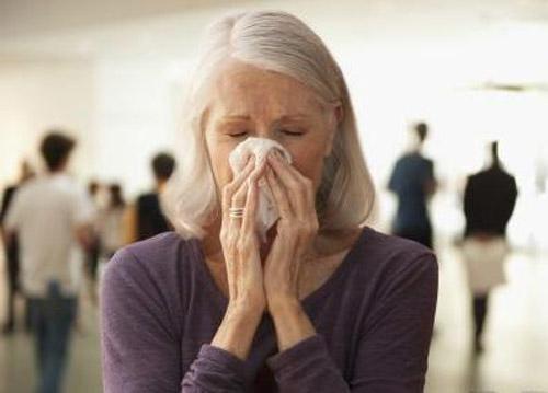 留意四季变化养生防病