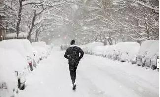 冬季健身六大注意事项,你做到了吗?