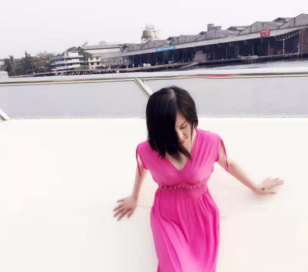 中国姑娘的性与爱