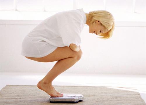 遇到减肥平台 怎么办?