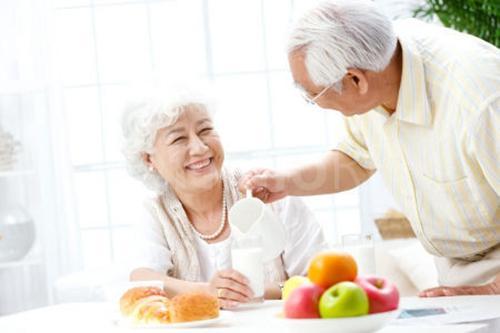 老年人饮食要注意的12点