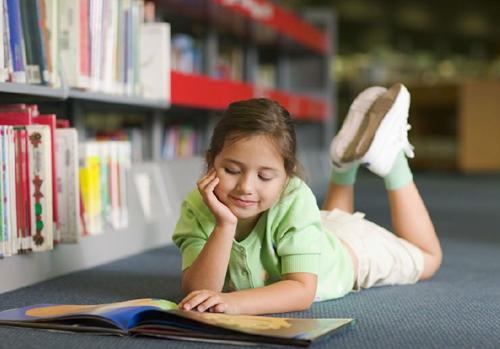 3至6岁的孩子适合看这些书