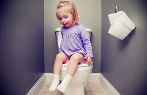 宝宝学会自己大小便的方法