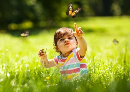 春季儿童长高须知四大常识