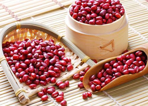 冬季如何养生 红豆妙不可言