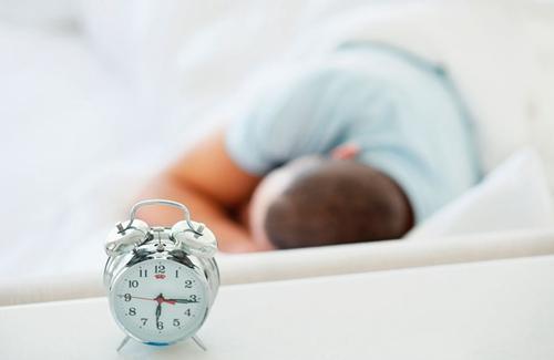 男性长期睡眠不足危害健康