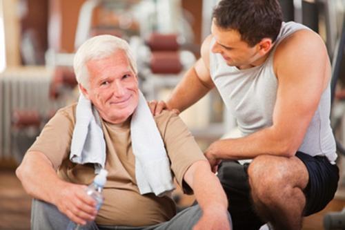 老人想要长寿运动须知10要诀