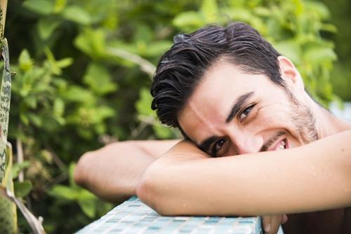 男人延缓性衰老这十个方法来帮忙