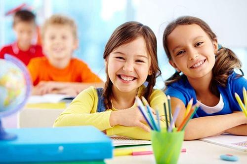 儿童学习英语的五大妙招