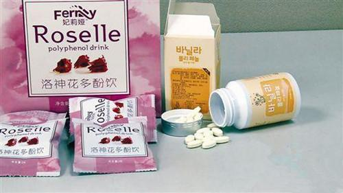 女子吃减肥药肾损伤 停药半年不敢备孕
