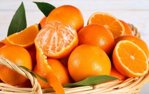 老年人吃橘子有这些好处