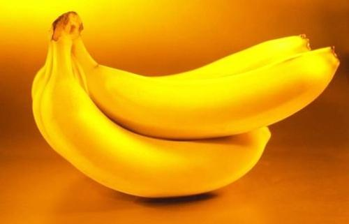 香蕉竟有这些养生功效!