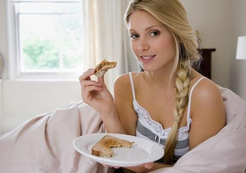 坐月子饮食要注意4个讲究