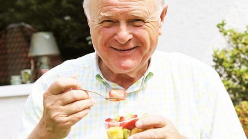 21个健康饮食让你更长寿