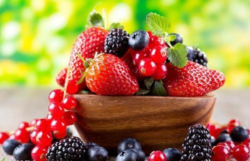 老人吃水果要知道四大禁忌