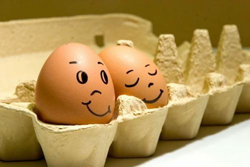 老年人吃鸡蛋也有讲究