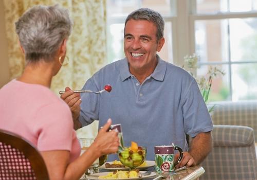 老年人的饭菜要符合这些特点