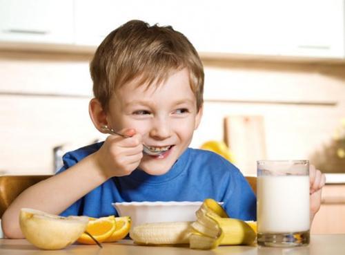 给孩子喝豆浆要知道的禁忌